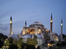 The most iconic buildings in Istanbul, Turkey