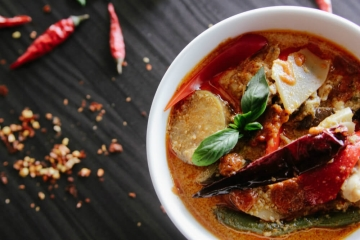 6 best curries to try in India