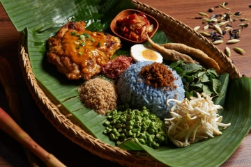 Top healthy Malaysian dishes you should know