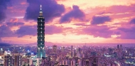 Must-see tourist attractions in Taipei